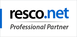 Resco Professional Partner